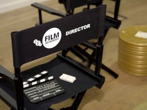 Nothing to stop us now: the BFI Film Academy's graduates - image
