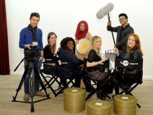 Search launched for next generation UK film talent - image