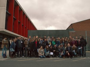 BFI Film Academy training kicks off at NFTS - image