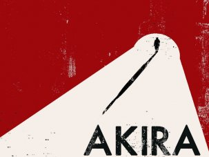 Stunning cover design for new book on anime classic Akira - image