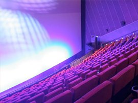 BFI IMAX screen to be replaced - image