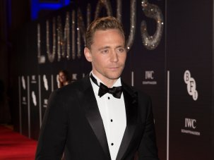In pictures: highlights from the BFI LUMINOUS gala 2015 - image