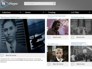 BFI Player among 100 Best Things in the World - image