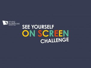 See Yourself on Screen Challenge calls on 4-18 year olds to make their own mini-TV show in lockdown  - image