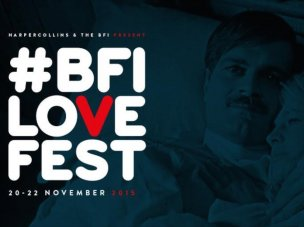 Get ready for #BFILoveFest - image