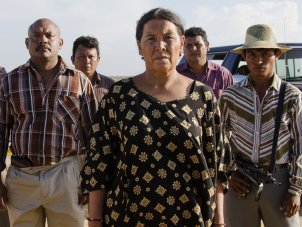 Cannes first look: Birds of Passage stages gang warfare in the desert