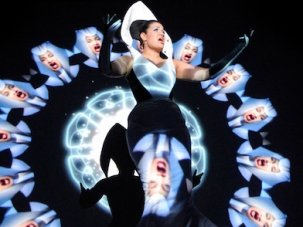 Sonic Cinema: Bishi on her Albion Voice live show - image