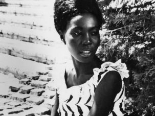 In praise of Mbissine Thérèse Diop in Ousmane Sembène's Black Girl - image