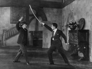 The lost continent: opening up British silent film history - image