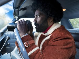 BlacKkKlansman first look: Spike Lee uncloaks America's heart of darkness