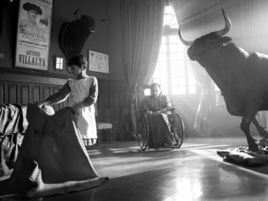 Film of the week: Blancanieves - image