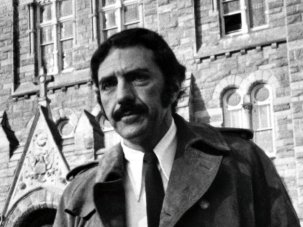 William Peter Blatty obituary: The Exorcist writer was on the side of the angels - image