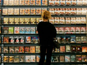 Aisle remember you: the 90s video store - image