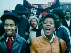 Four documentaries about activism and social change in Britain in the 1970s and 80s - image
