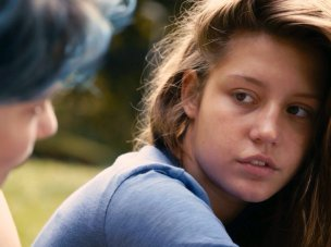 Review: Blue is the Warmest Colour - image