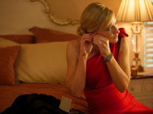 Nowhere woman: Blue Jasmine - image
