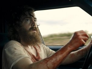 Film of the week: Blue Ruin - image