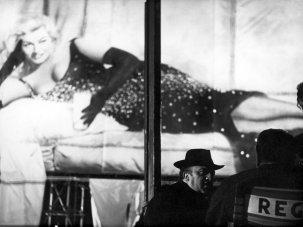 Fellini's commercials - image