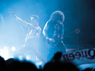 Bohemian Rhapsody review: Freddie Mercury, tied up with a bow - image