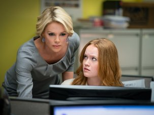 Bombshell review: a rote walk-through of the Fox News scandal - image