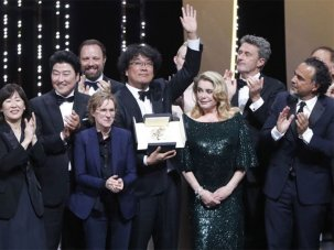 Cannes film festival 2019: the prize-winners - image