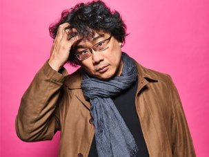 Bong Joon Ho to guest edit the March 2020 issue of Sight & Sound - image