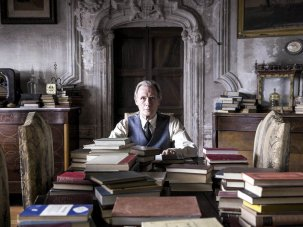 The Bookshop review: a muffled look at little England's tactful tyrannies - image
