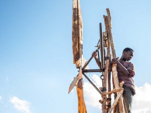 Berlinale first look: The Boy Who Harnessed the Wind takes a fresh look at a familiar crisis - image