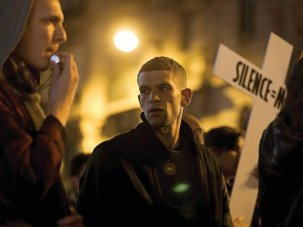 120 Beats per Minute (BPM) review: queer lives honoured - image