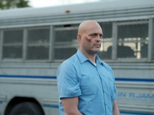 Venice review: Brawl in Cell Block 99 – Vince Vaughn's headbanger in the clanger