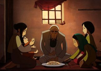 LFF Official Competition spotlight: The Breadwinner - image