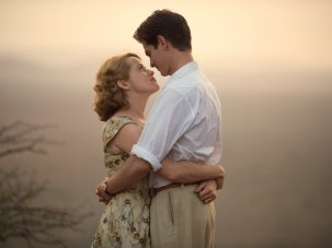 European premiere of Breathe to open the 61st BFI London Film Festival - image
