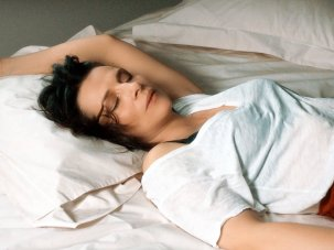 Let the Sunshine In review: Juliette Binoche rings love's changes - image