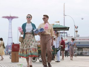 Film of the week: Brooklyn - image