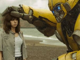Bumblebee review: the Transformers are better without the Bayhem - image