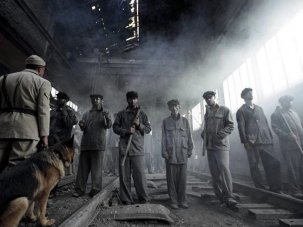 Old injustices: Turkish fiction films and the Soma mine disaster - image
