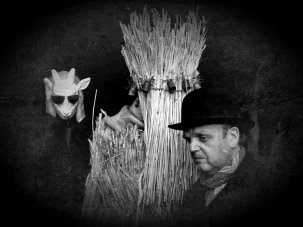Cuckoos and straw bears: Alchemy 2015 - image
