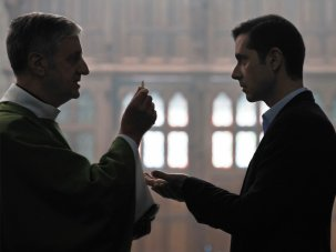 By the Grace of God first look: François Ozon delineates a triptych of church trauma cases