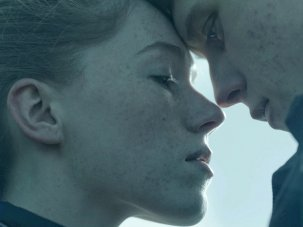 Five to see at the LFF ... great new films by established British directors - image