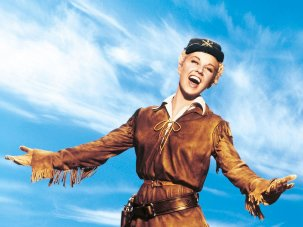 Doris Day: Five great moments - image