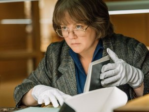 Toronto first look: Can You Ever Forgive Me? builds sympathy for a literary forger