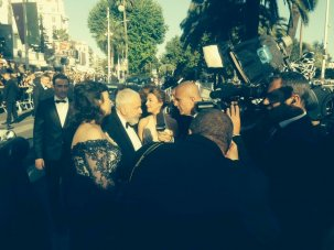 Cannes critics' heads turned by Mr. Turner - image