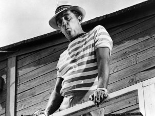 Robert Mitchum: 10 essential films - image