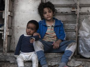 Capernaüm first look: a potent indictment of a 12-year-old's scraps of life