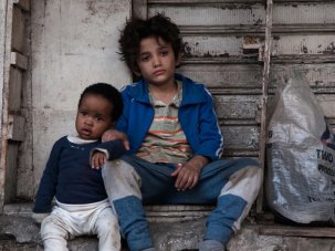 Three to see at LFF if you like... films from the Middle East and North Africa - image