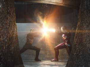 Review: Captain America: Civil War - image