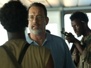 Captain Phillips opens 57th BFI London Film Festival - image