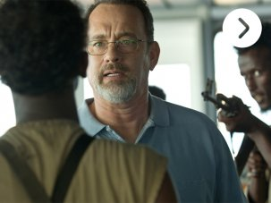 Video: Paul Greengrass on Captain Phillips - image