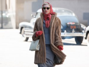 59th BFI London Film Festival American Express® Gala announced as the UK premiere of Carol