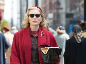 Film of the week: Carol - image
